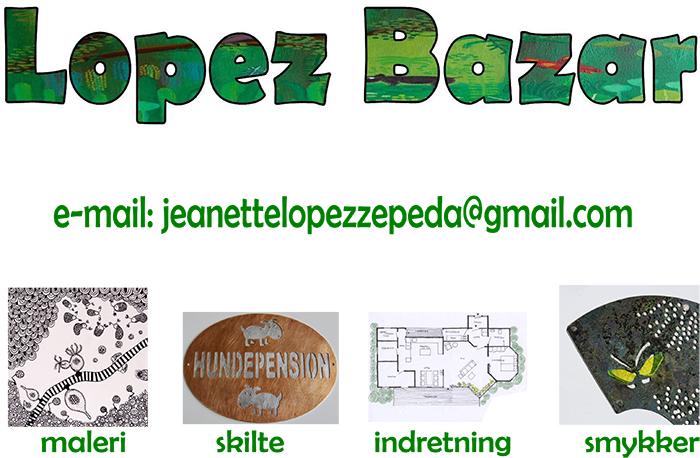 Lopez Bazar